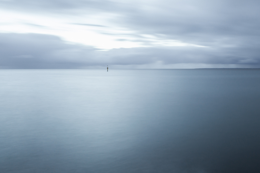 WYWH-Megan-Gardner- the calming sea, Port Phillip Bay, Australia - Wk17