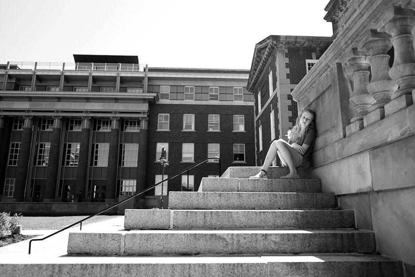 WYWH-karenporter-on-campus-syracuse-university-newyork-wk33