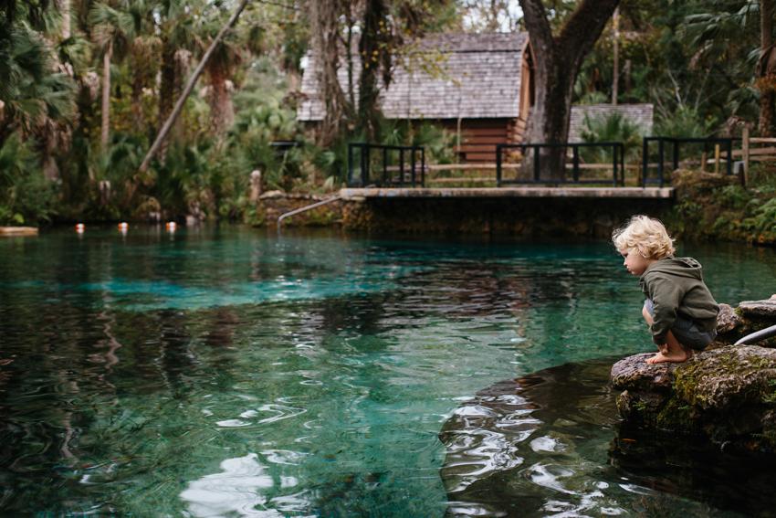 Amanda-ODonoughue-my fountain of youth-Juniper Springs-Florida-Wk44