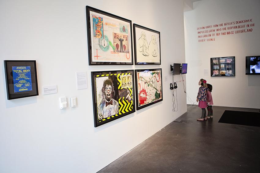 MeghanHof-Week43-ContemporaryArtMuseum-DenverColorado