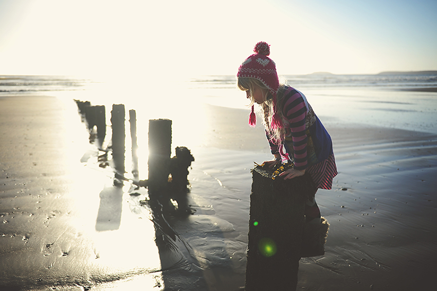 17-WYWH-week-51-Kirsty-Larmour-on the beach-Cork-Ireland