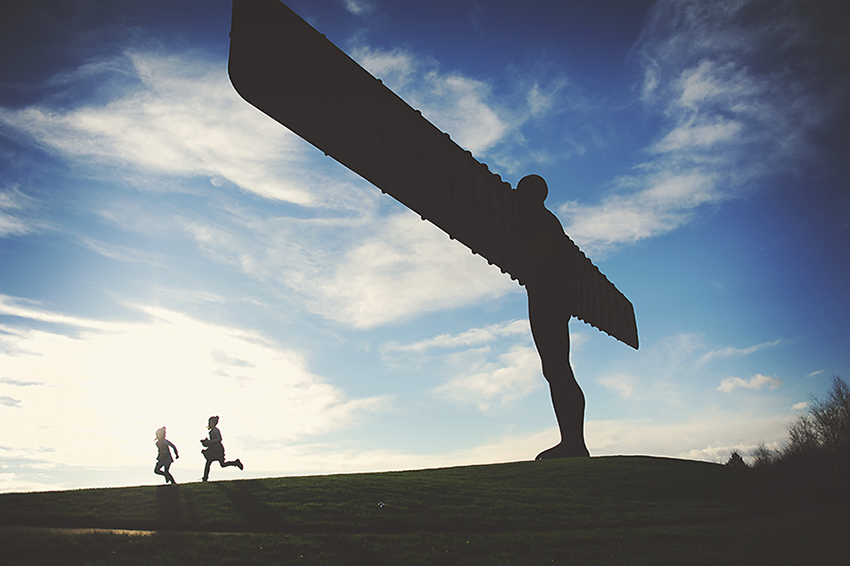 18-WYWH-week-49-Kirsty-Larmour-Angel-of-the-North--England