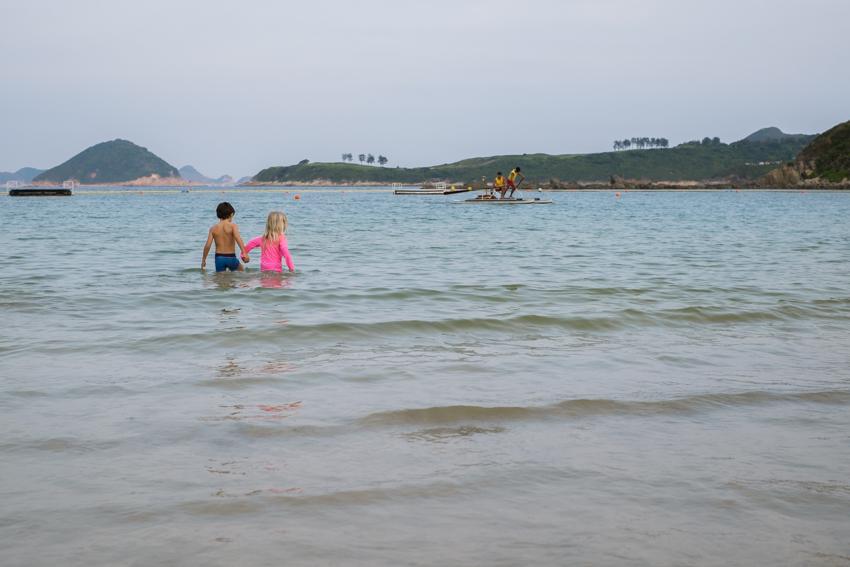 nicolaberry_wk15_Beach Date, Hong Kong