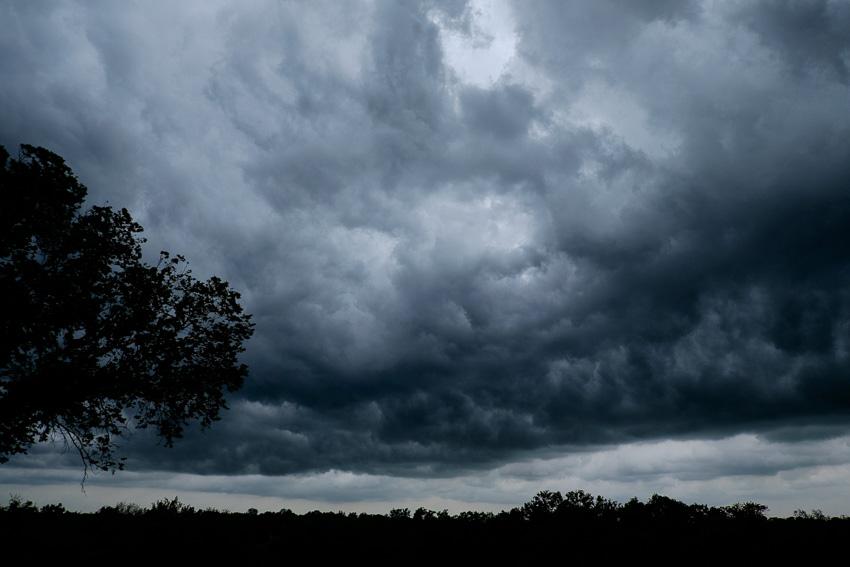 The Thunder Rolls, MO