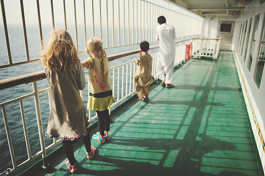 03-Kirsty Larmour Week 38_the long ferry home_Persian-Arabian Gulf