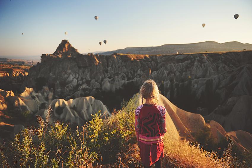 Kirsty Larmour Week 34_balloon magic_cappadocia_Turkey