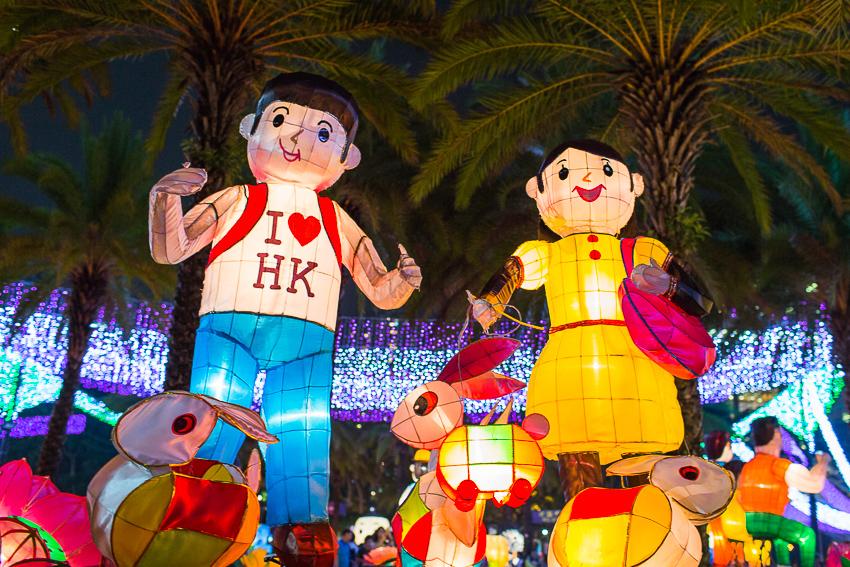 nicola berry_mid-autumn lantern carnival_Hong Kong