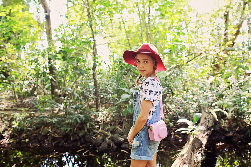 Rowe Timson Week 51_Nature Hike_Kota Kinabalu_Borneo