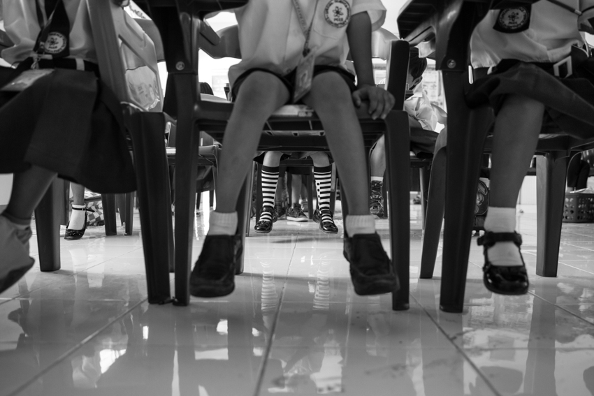 kim bracken_new chairs for little legs_Palayan City_Philippines (1 of 1)