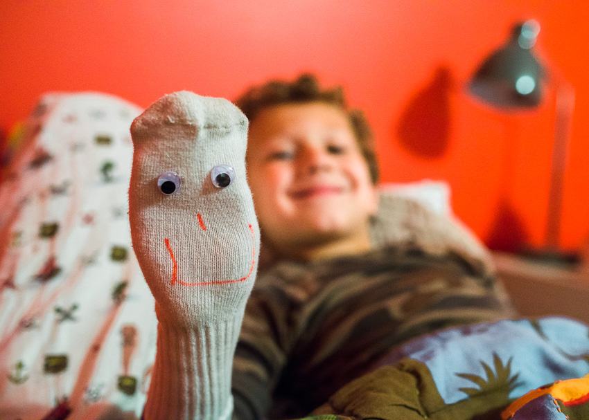 Jenc_Daniel The Sock Puppet_pennsylvania