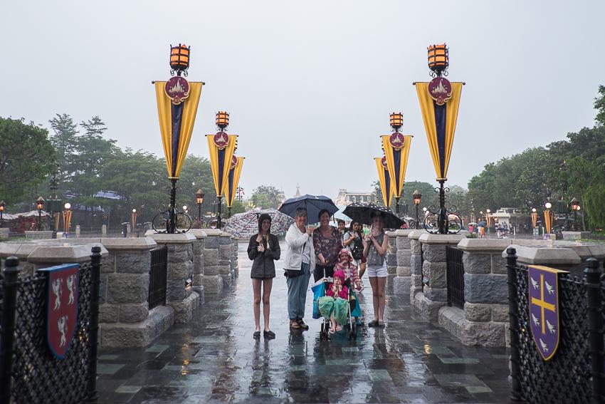nicolaberry_Family Fun_Disneyland_Hong Kong
