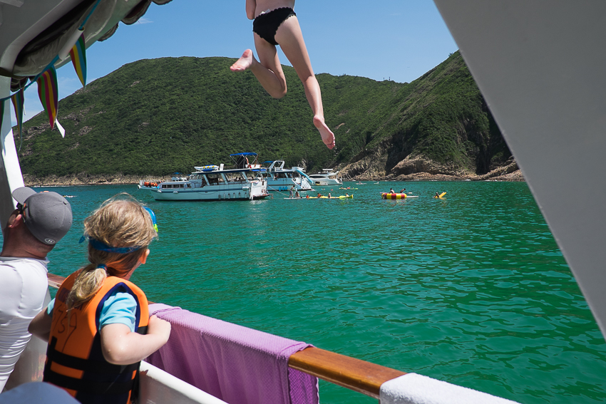 nicolaberry_Jumping off Junks_Long Ke Wan_Hong Kong