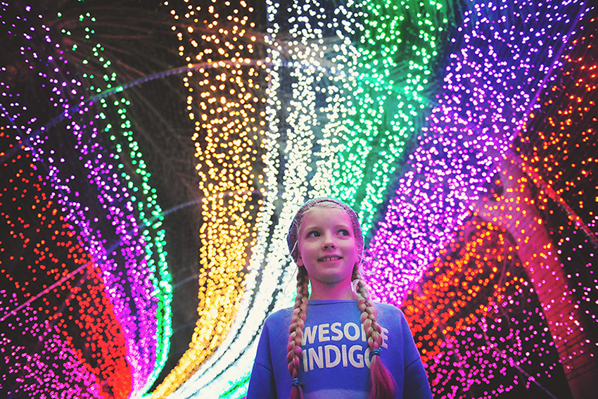 Kirsty Larmour Rainbows and Indigo_Dubai_week 03