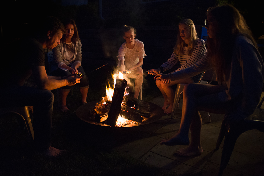 nicolaberry_Backyard S'mores_New Jersey