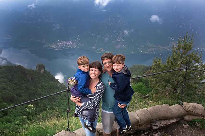 felicedouglas_Lago D`Idro_ Italy
