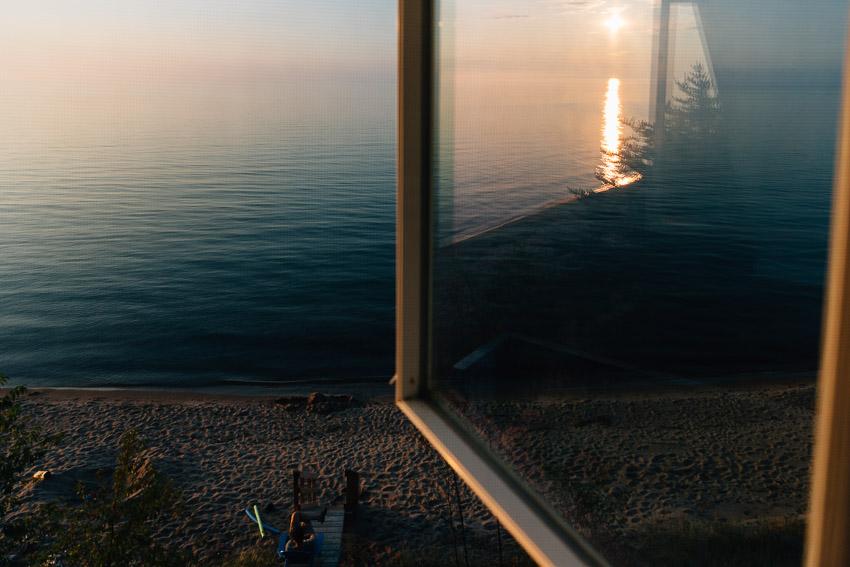 jenlucas_Unplugged_Lake Superior, MI