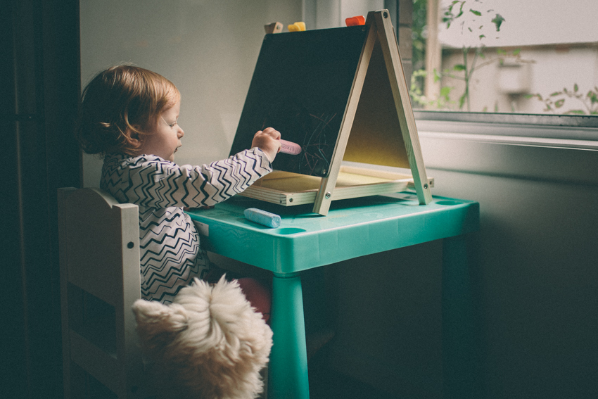 Busy being creative...Frankston,Australia-Megan-Gardner-Wk4