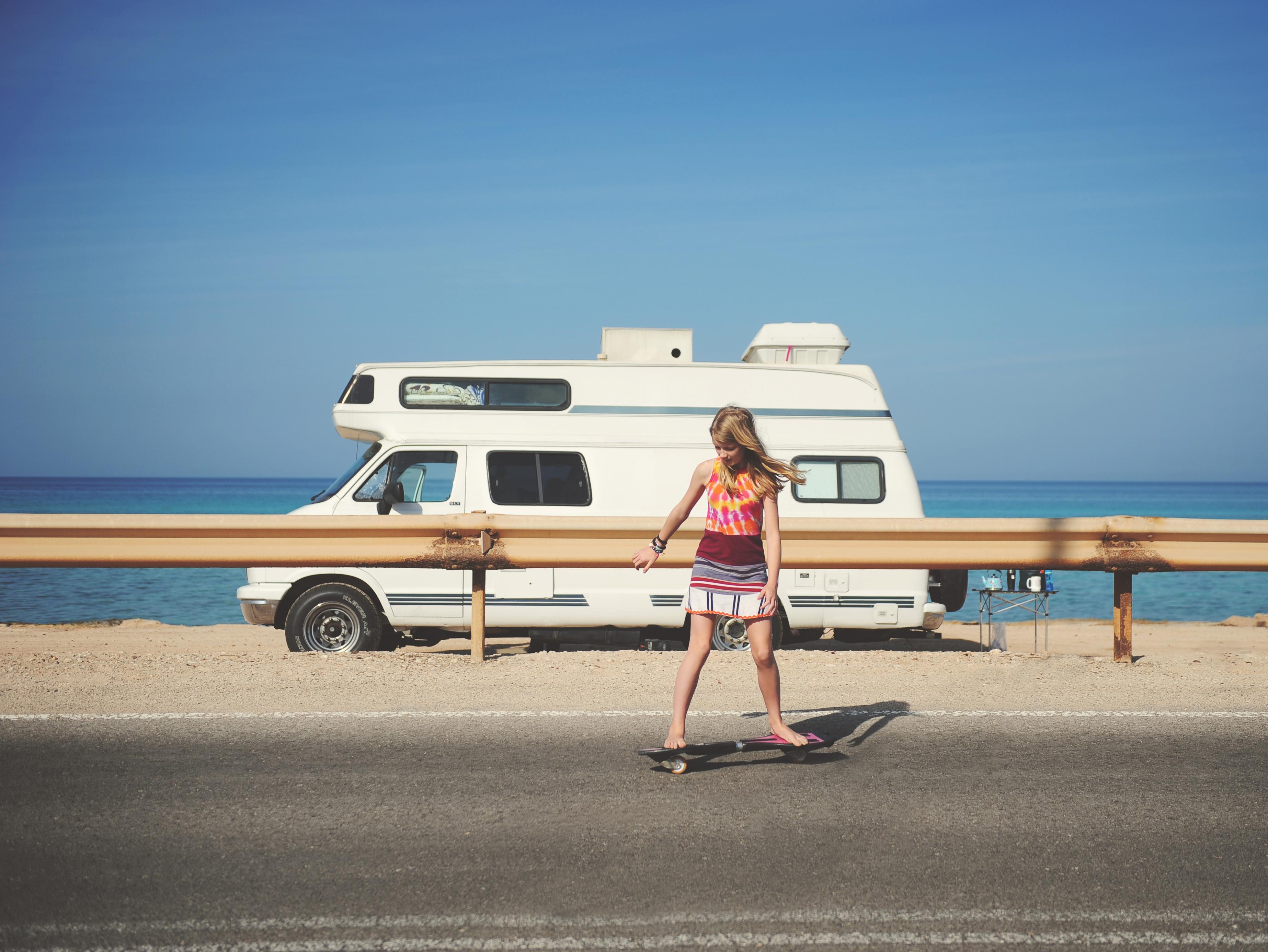 Kirsty Larmour_Open Roads_Delma Island UAE_week 7